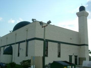 The Orlando Islamic Center