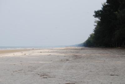 Pantai Melawi