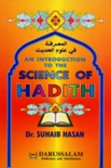 Intro to Science of Hadith